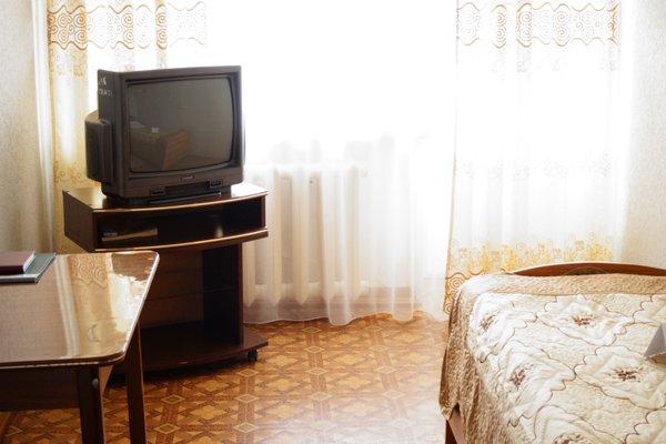 Гостиница Баргузин - фото 13