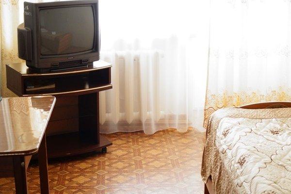 Гостиница Баргузин - фото 14