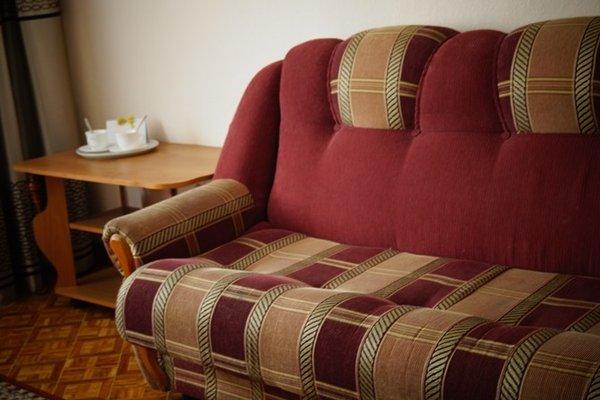 Гостиница Баргузин - фото 15