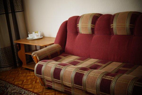 Гостиница Баргузин - фото 2