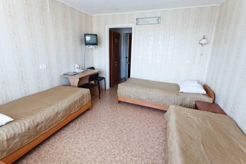 Гостиница Баргузин - фото 3