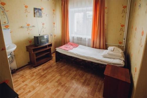 Гостиница Баргузин - фото 4