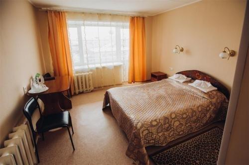 Гостиница Баргузин - фото 5