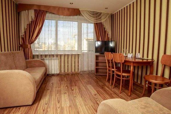 Гостиница Баргузин - фото 6