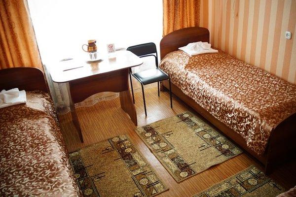 Гостиница Баргузин - фото 7