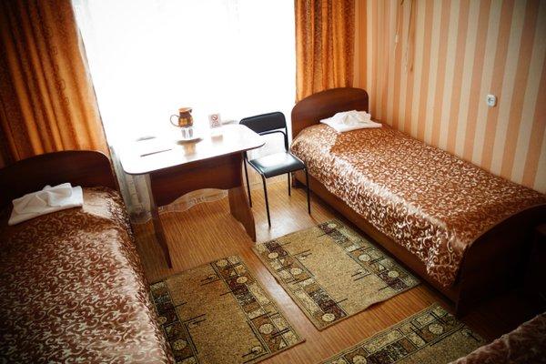 Гостиница Баргузин - фото 8
