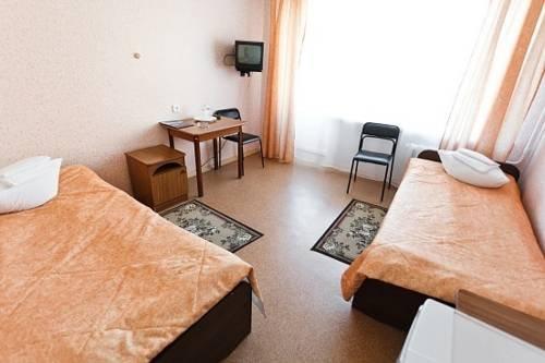 Гостиница Баргузин - фото 9
