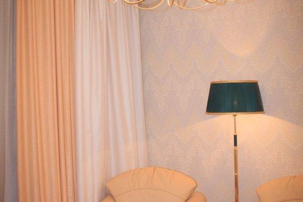 Отель Гэсэр - фото 11