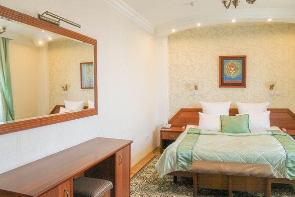 Отель Гэсэр - фото 2
