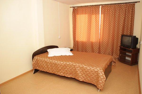 Гостиница Ангара - фото 0