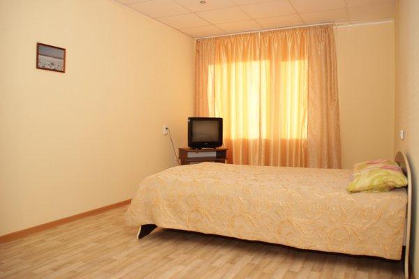 Гостиница Ангара - фото 1