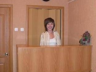 Мини-отель Релакс - фото 8