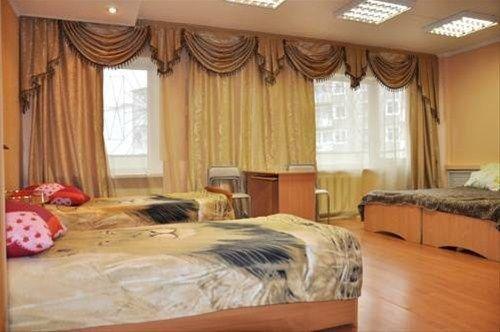 Zalarinka Hotel - фото 2