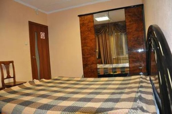 Zalarinka Hotel - фото 8