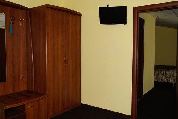 Отель Прага - фото 15