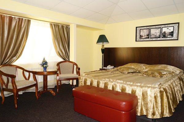 Отель Прага - фото 3