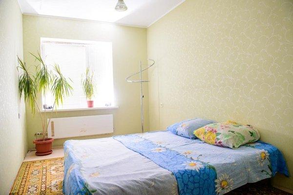 Апартаменты Строитель - фото 12
