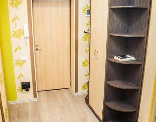Апартаменты Строитель - фото 16