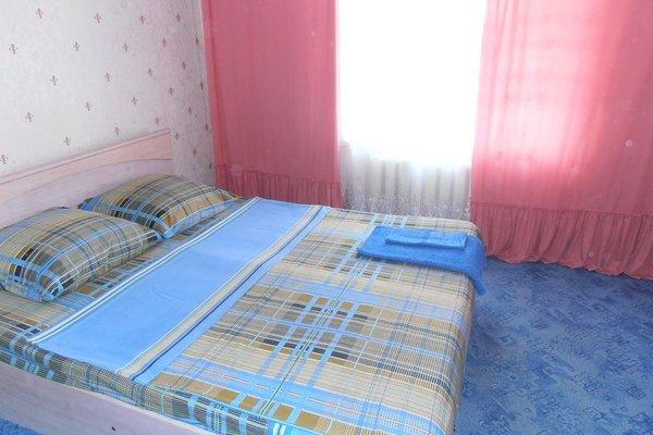 Апартаменты Строитель - фото 3