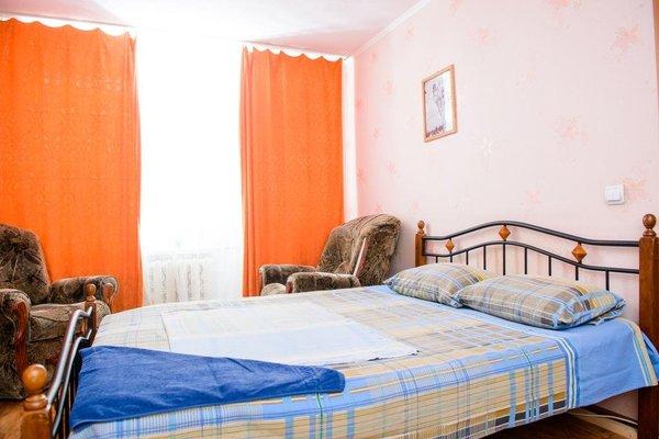 Апартаменты Строитель - фото 4