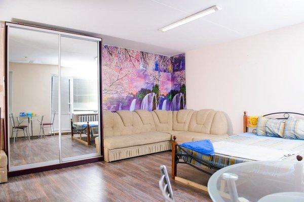Апартаменты Строитель - фото 7