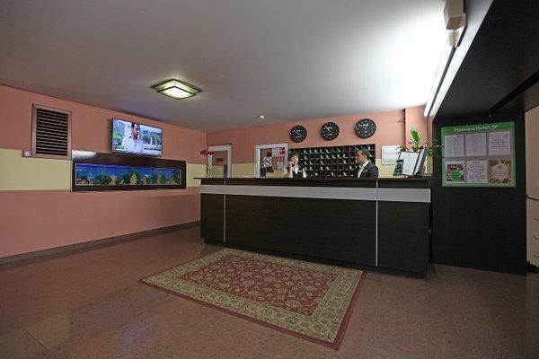Иремель Отель - фото 18