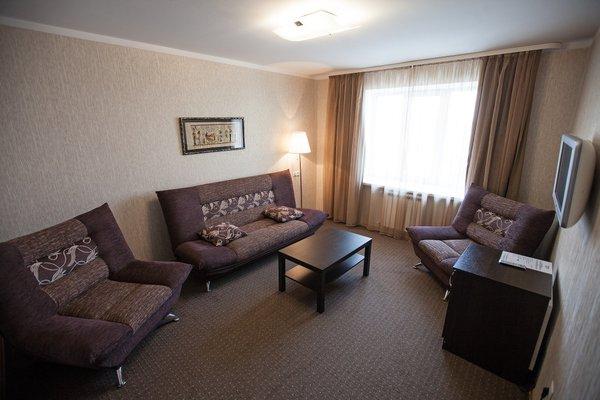 Иремель Отель - фото 7