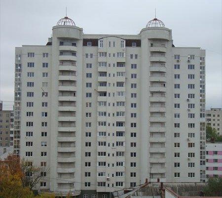 На Высоте Отель - фото 23