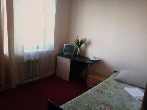 Отель Евразия - фото 11