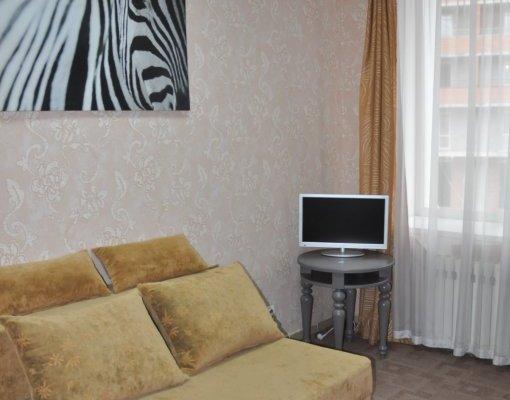 Отель Евразия - фото 15