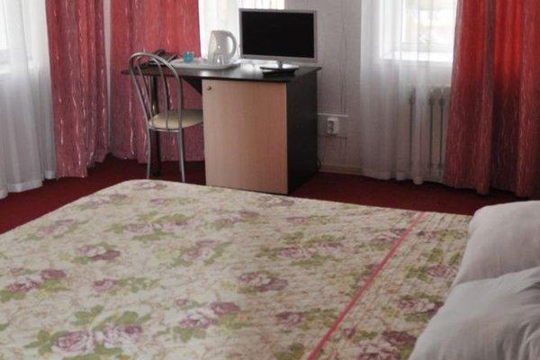 Отель Евразия - фото 16
