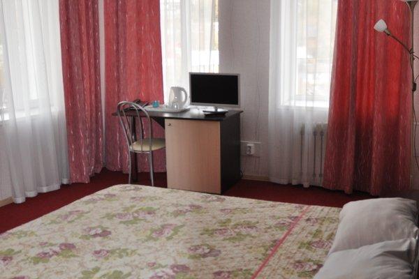 Отель Евразия - фото 2