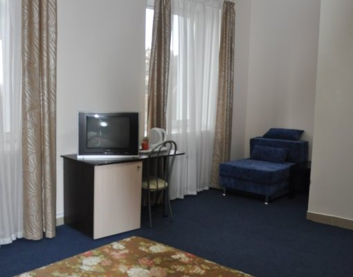 Отель Евразия - фото 7