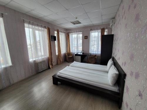 Отель Евразия - фото 9