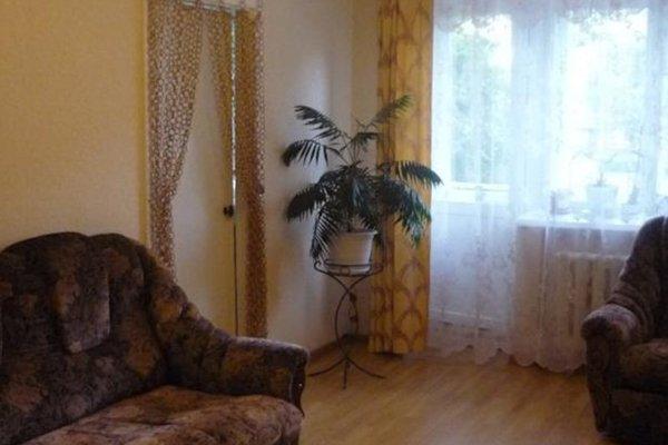 Апартаменты на Блюхера 4, Уфа