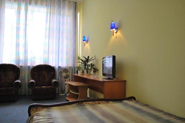 Гостиница Караидель - фото 10