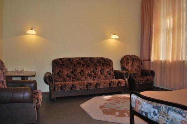 Гостиница Караидель - фото 11