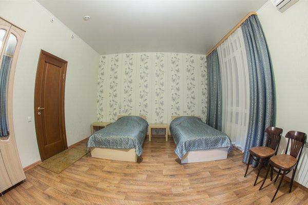 Свояк Отель - фото 2