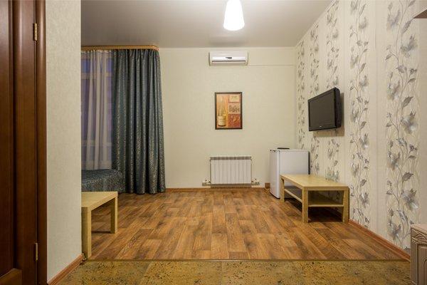 Свояк Отель - фото 21
