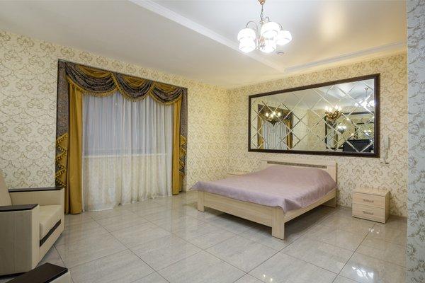 Свояк Отель - фото 3