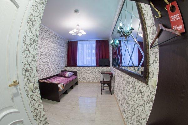 Свояк Отель - фото 5