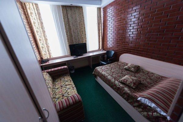Гостиница Уфа-Астория - фото 1