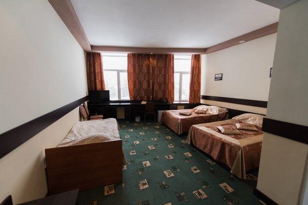 Гостиница Уфа-Астория - фото 11