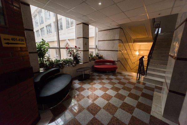 Гостиница Уфа-Астория - фото 13