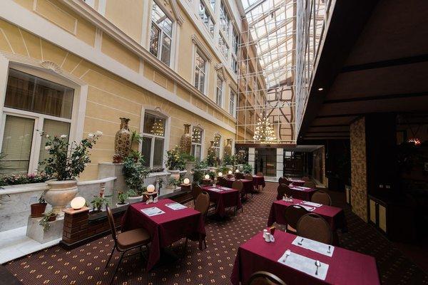 Гостиница Уфа-Астория - фото 22