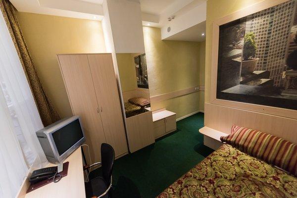 Гостиница Уфа-Астория - фото 23