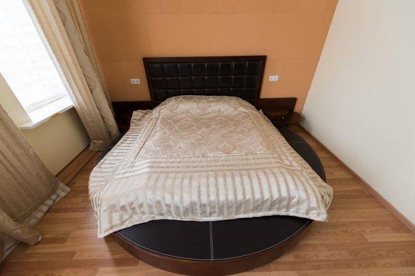 Гостиница Уфа-Астория - фото 5