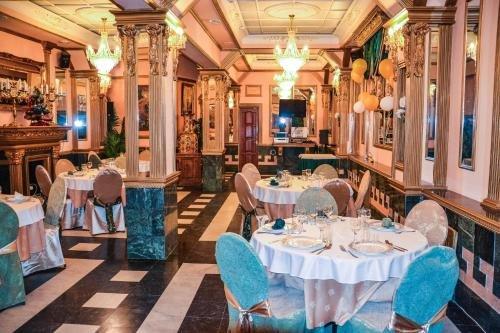 Гостиница Клеопатра - фото 14