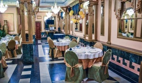 Гостиница Клеопатра - фото 16