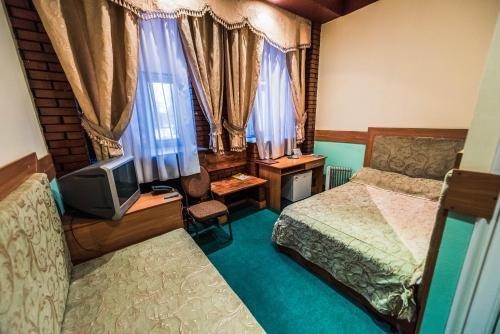 Гостиница Клеопатра - фото 2